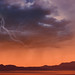Approaching Rain Storm by Utah Images - Douglas Pulsipher