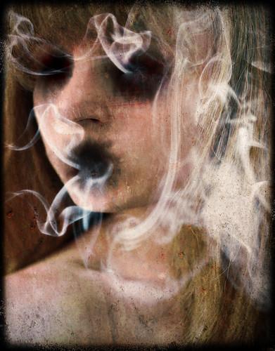 .unfaced (smoke)