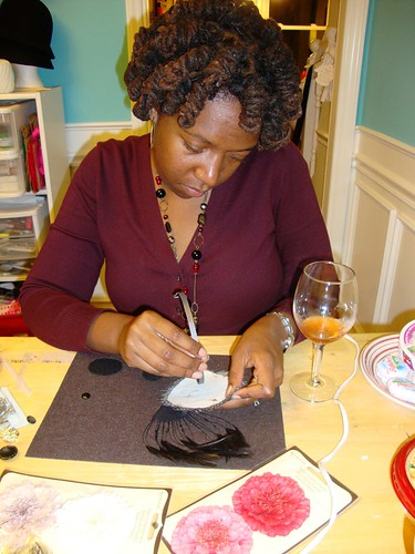Angela Crafting