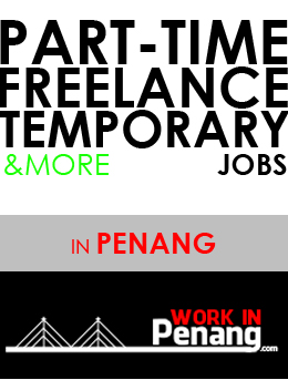 jobs in penang