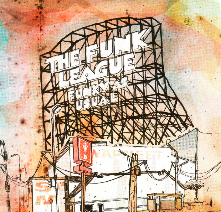 The Funk League