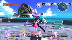 Hyperdimension Neptunia mk2 (34)