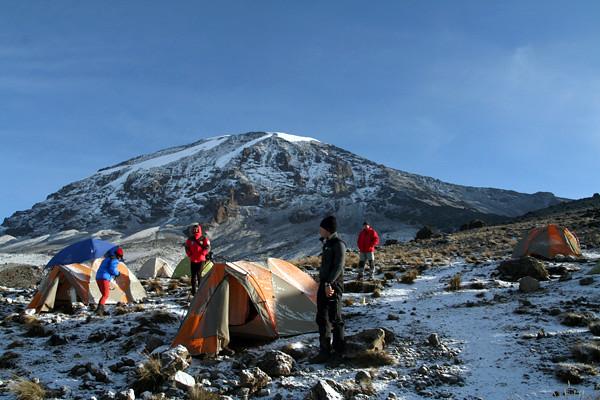 6435445321 71dcd1c89c z Viaje de exploración a Tanzania :: Días previos a la cumbre del Kilimanjaro