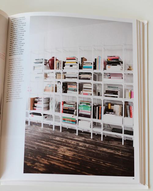 I'm Loving: MilK Decoration N°5 Book - decor8