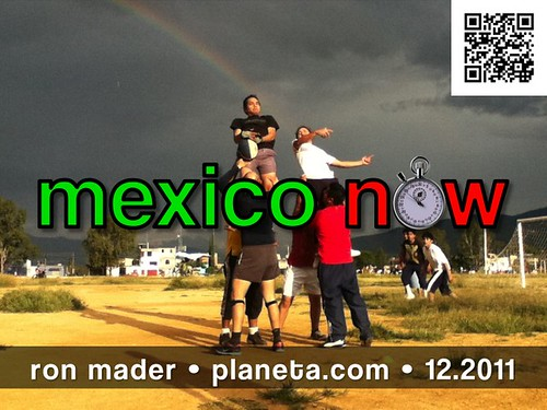 #mexiconow on the planeta wiki and slideshare (rugby)