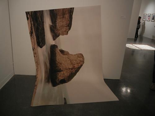 Art Practice Department Honor Student Show, Worth Ryder Gallery, UC Berkeley _ 8517