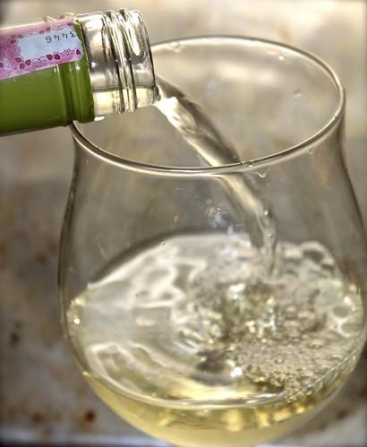 Hemisferio, Sauvignon Blanc by Sergio Nedal Riss