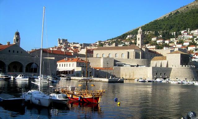 Dubrovnik Kotor Budva Gems On The Adriatic Biking