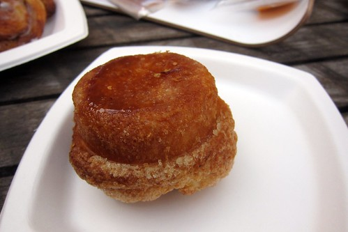 Dominique's Kouign Amann