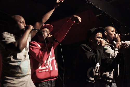 Driemanskap at Jukebox Sessions 008