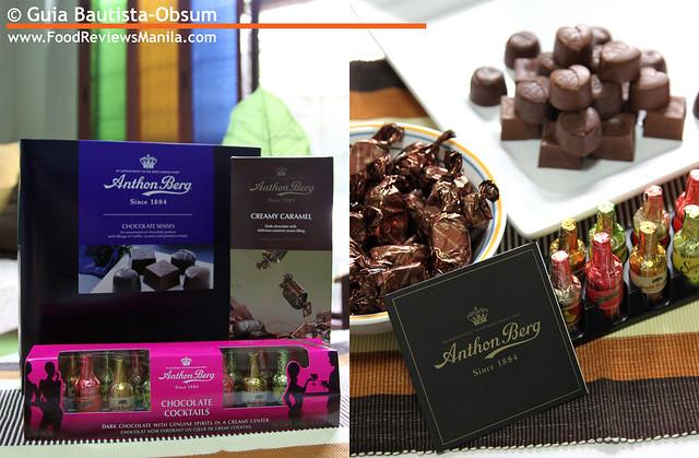 Anthon Berg chocolates 2