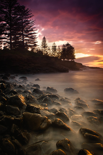 ccraigpowell australia kiama nsw nikond7000 places projectortheme seascape sunrise weatherandtime