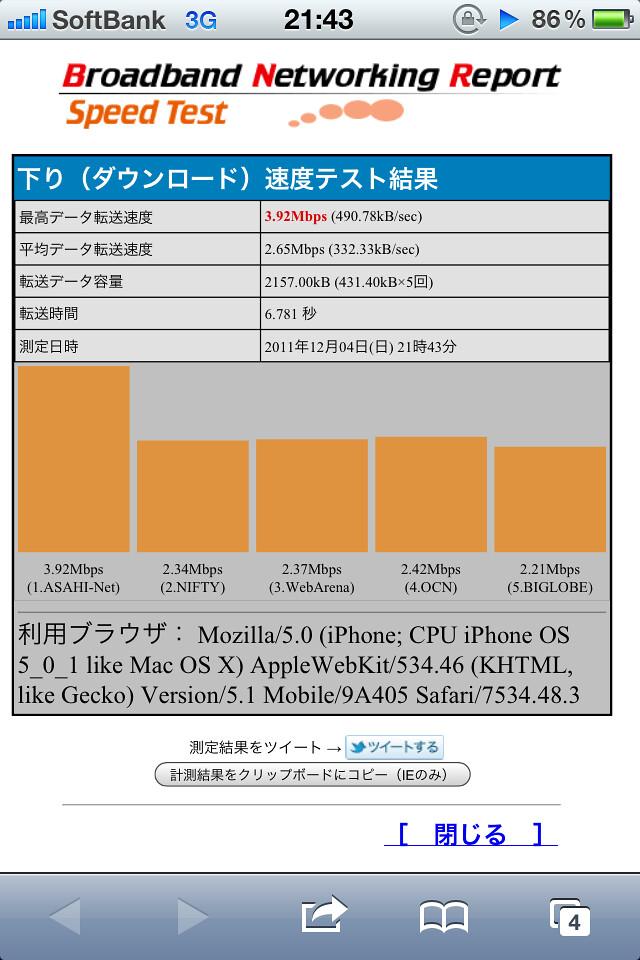 3G-1回め