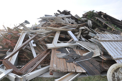 Utah National Guard activated to assist Davis County with debris clean-up