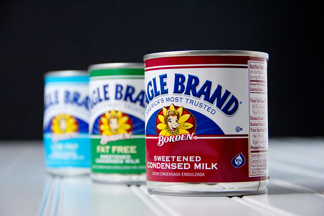 Eagle Brand Condensed Milk