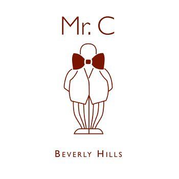 Mr C logo