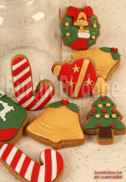 yeni yil kurabiye 2