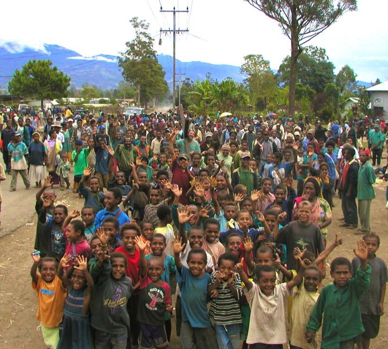 Papua New Guinea Image7