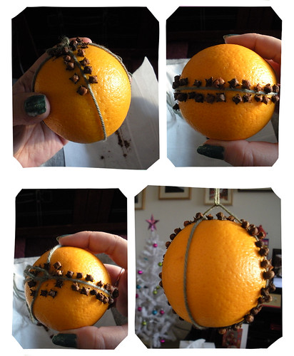 cloved orange pomander (2)