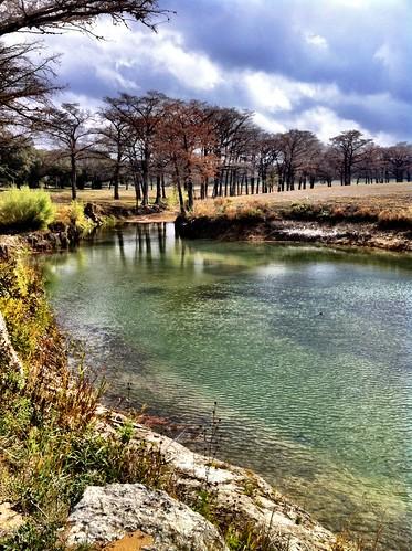 Joshua Creek