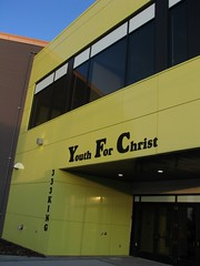 Youth for Christ Youth Centre of Excellence
