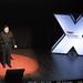 Tony Haymet of the Scripps Institution of Oceanography addresses TEDxSanDiego    MG 4079