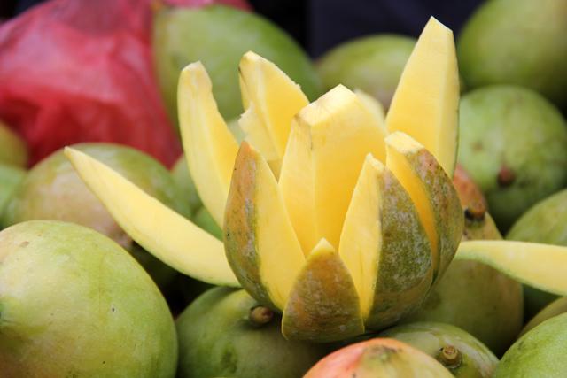Jaffna Mangoes