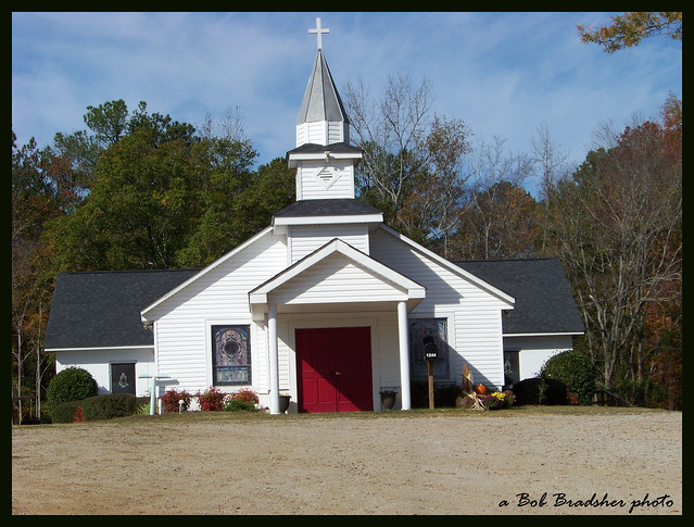 Riverview United Methodist Church Augusta GA