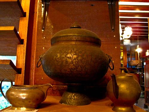IMG_1652 务边怀古楼 , Gopeng Museum