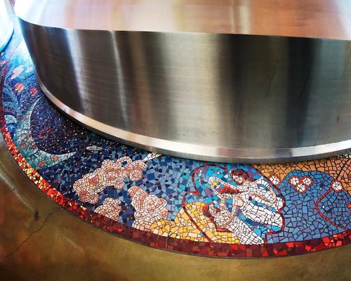 Brewhouse Mosaic
