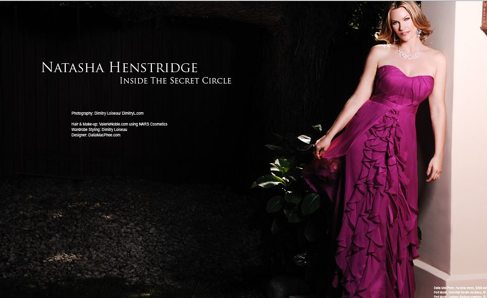 3131 Natasha Henstridge