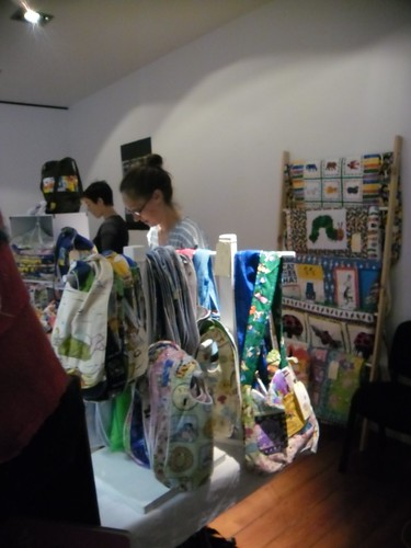 christmas newzealand artdolls crafting wairarapa craftfair greytown 2011 whskr craftcountry
