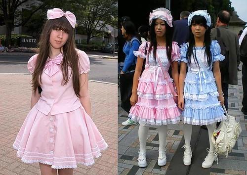 moda-japonesa-lolitas-sweet