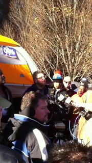 Occupy Pittsburgh 12 11 11 on Vimeo by John Moyer