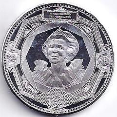 € 5 2011 mint vz