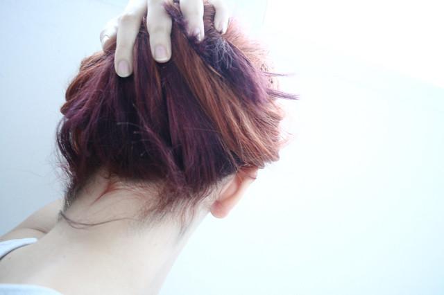 Purple a la Prince