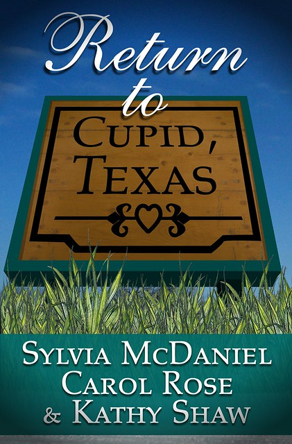 Return to Cupid Texas