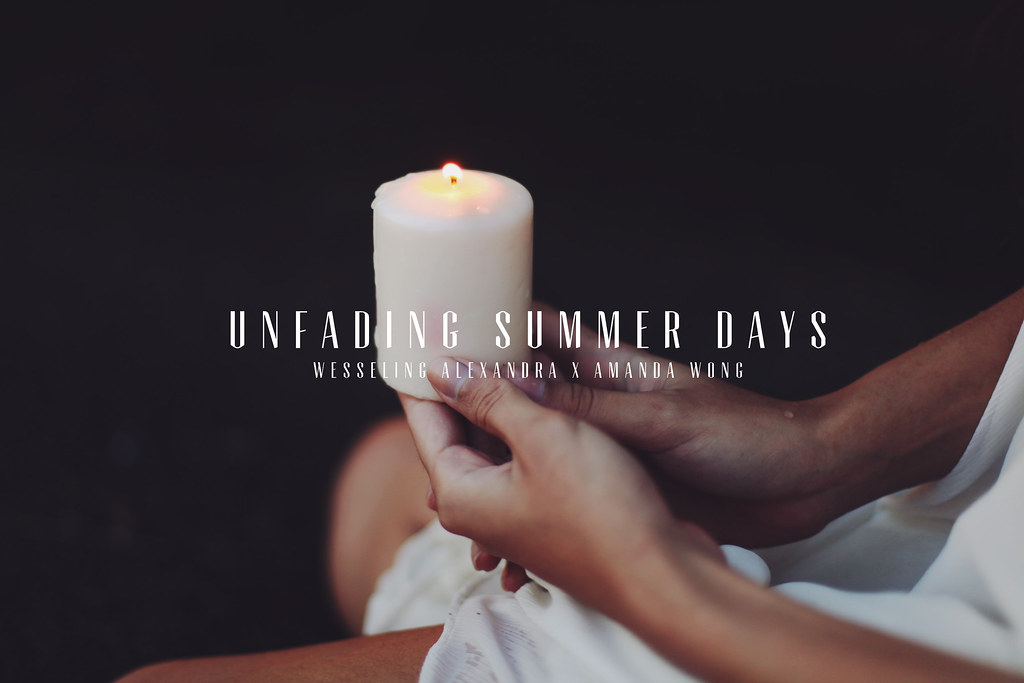 unfading summer days