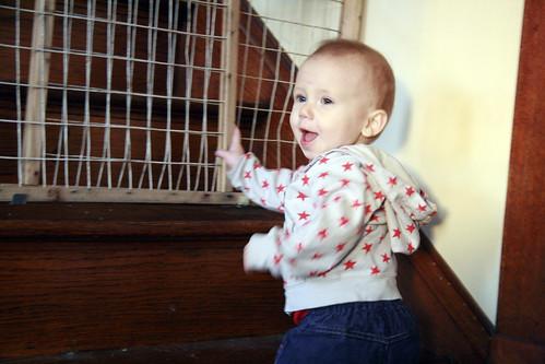Jonas @ 11 Months