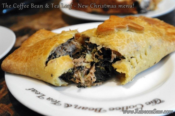 coffee bean - Christmas menu-12