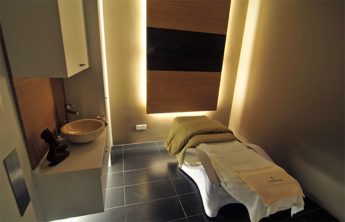 Spa - room