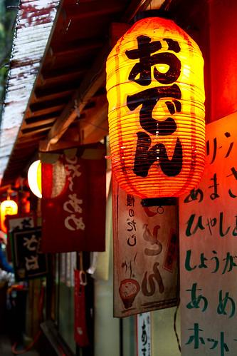 Japanese Lantern2