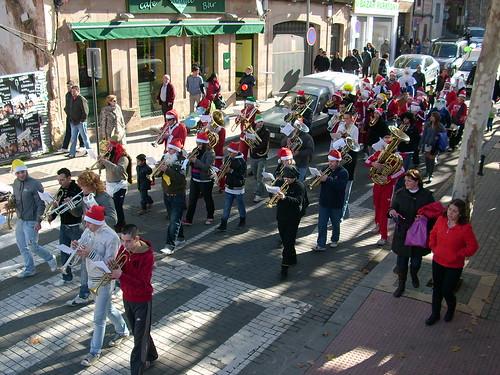 Jornada de Caridad 2011 (I)