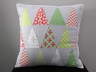 Christmas pillow 2