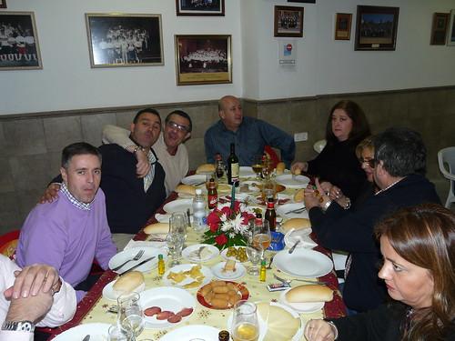 Comida de Navidad 2011 (VII)