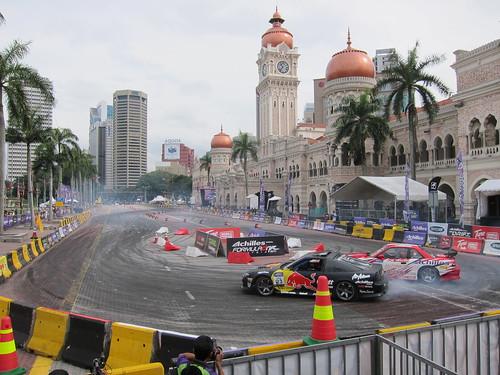 Formula Drift Malaysia Dec 2011 052