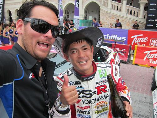 Formula Drift Malaysia Dec 2011 062