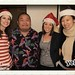Yelp's Nauti or Nice Elite Holiday Party