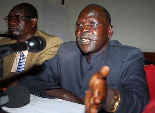 Jonglei dissident George Athor was killed by SPLA units in South Sudan. The rebel leader was at odds with the newly formed regime in Juba after it broke away from Khartoum in July, 2011. by Pan-African News Wire File Photos