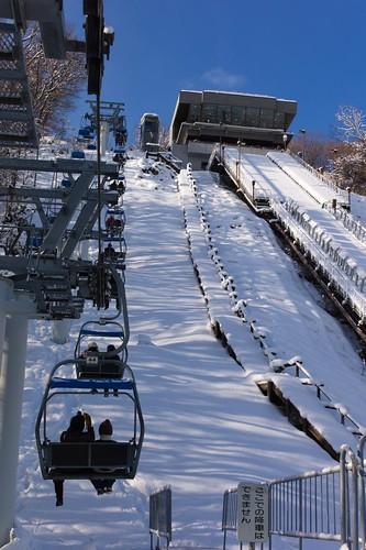 Hokkaido 2011 - Sapporo - 大倉山 (2)